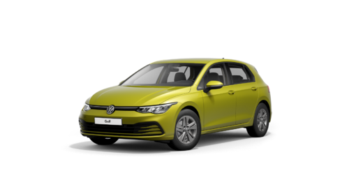 New Golf Life 1.5 TSI  96 kW (130 pk) 6 versnellingen manueel