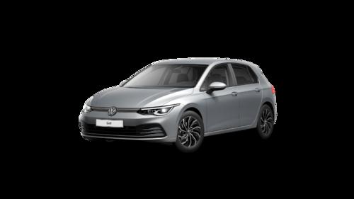 New Golf Life 1.0 TSI  81 kW (110 pk) 6 versnellingen manueel