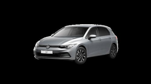New Golf ACTIVE 1.0 TSI  81 kW (110 pk) 6 versnellingen manueel