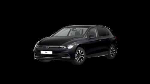 New Golf ACTIVE 2.0 TDI SCR  85 kW (115 pk) 7 versnellingen DSG