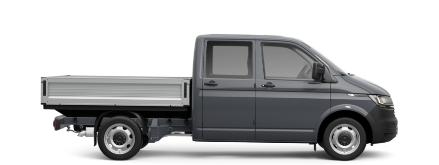 Transporter Cab Chassis