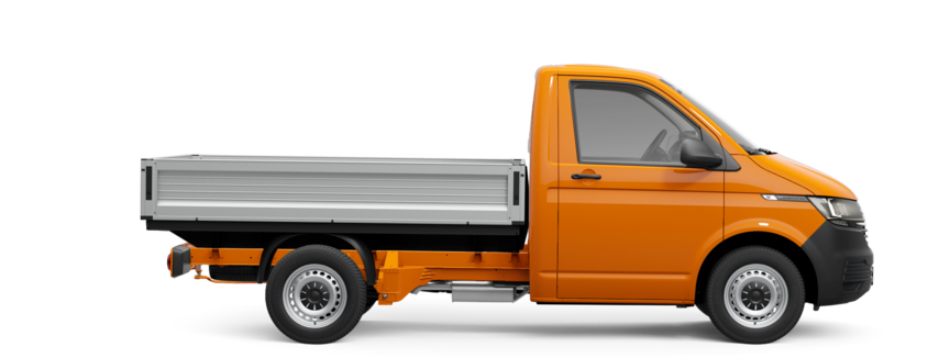 Transporter Camioncino