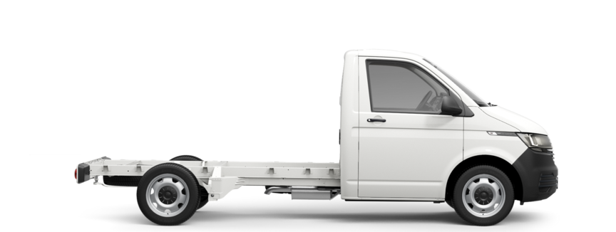 Transporter 6.1 Chassis Cab