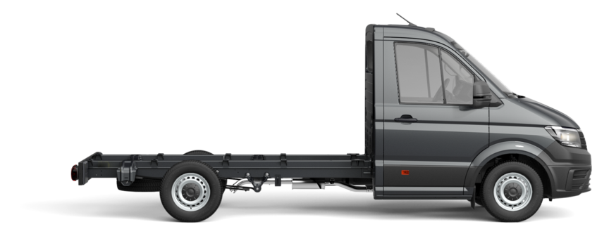 Crafter Chassis