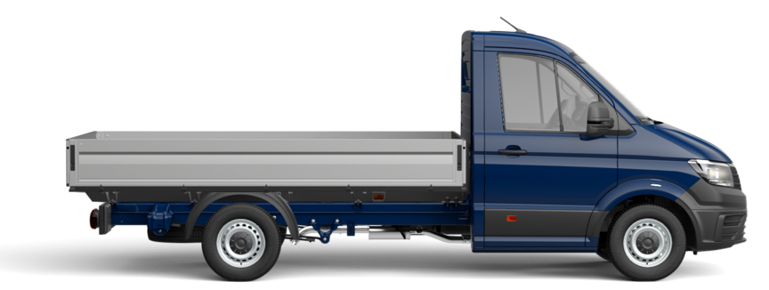 Crafter Camioncino
